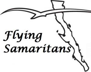 Flying Sams logo